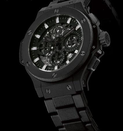 huge discount bd5cb 3526e ウブロ「ビッグバン アエロバン」:ウブロ時計の品揃え抜群の ...